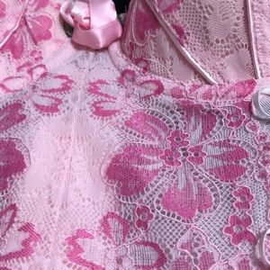 delicates Intimates & Sleepwear - Lingerie - delicates 36B